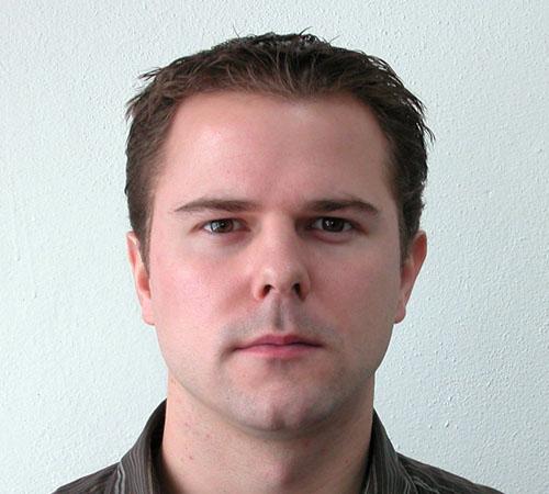 Martin Šlauer
