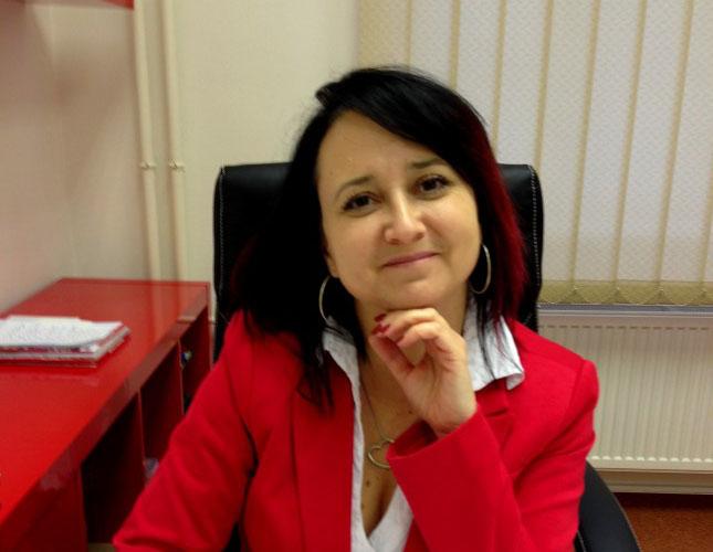 Eva Vysekalová