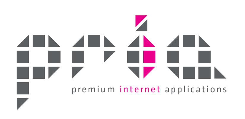 PRIA SYSTEM logo