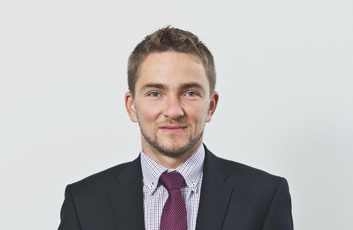 Tomáš Král, ředitel controllingu AWT Group