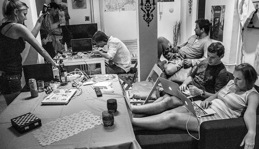 digitalni nomadi dan dimitrov
