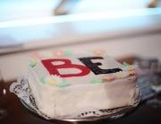 I BeEager si zaslouží svůj narozeninový dort.